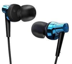 REMAX AA-1034 slúchadlá RM-575 PURE MUSIC čierne