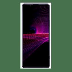 Sony Xperia 1 III 5G 256 GB fialový