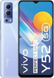 Vivo Y52 5G 128 GB modrý