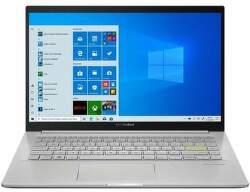 ASUS VivoBook 14 K413EA-EB551T zlatý