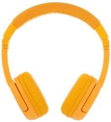 BuddyPhones Play+ žlté