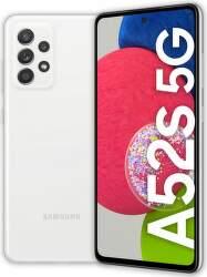 Samsung Galaxy A52s 5G 128GB biely