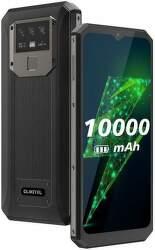 Oukitel K15 Plus 32 GB čierny
