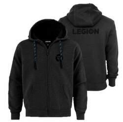Lenovo Legion Hoodie S (4ZY1A99201) čierna