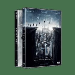 DVD/Bluray filmy