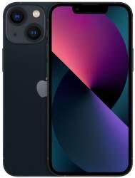 Apple iPhone 13 mini 128 GB Midnight čierny
