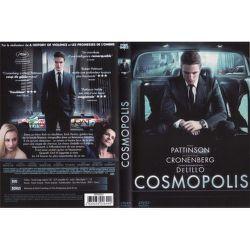 DVD F - Cosmopolis