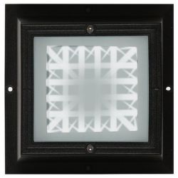 VEGA LED-AG2201, exteriérové svietidlo