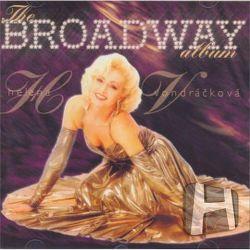 CD H - VONDRACKOVA, HELENA - BROADWAY ALBUM