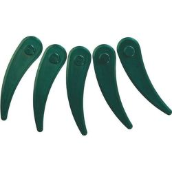 BOSCH Náhradné nože (5 ks) pre ART 23-18 LI