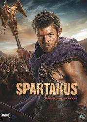 DVD F - SPARTAKUS - POMSTA KOLEKCE