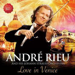 DVD H - RIEU, ANDRE - Love In Venice