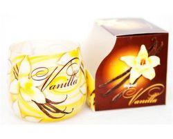 Aromatická sviečka vanilka (100g)