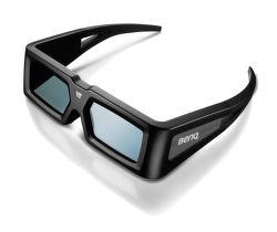 BenQ 3D okuliare