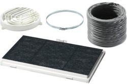 Bosch DSZ 4545 - montážna sada pre recirkuláciu pre DFL064W50, DFL063W50