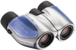 OLYMPUS 8x21 DPC I Steel-Blue