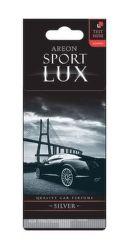 Areon Sport Lux Silver osviežovač do auta