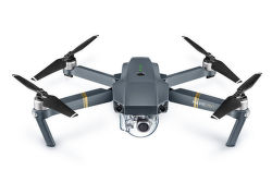 DJI Mavic Pro Fly More Combo kvadrokoptéra