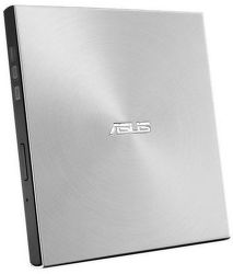 Asus SDRW-08U7M-U + 2x M-disk (strieborná)