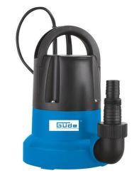 GÜDE GFS 401 S, čerpadlo na plytkú vodu