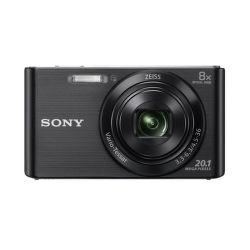 Sony CyberShot DSC-W830 čierny