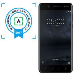 Nokia 5 Dual SIM čierny