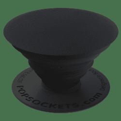 PopSocket držiak na smartfón, Black Aluminum