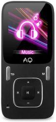 AQ MP02BK čierny