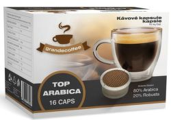 Orava Caps Top Arabica (16ks)