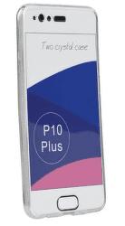 Huawei 360° Ultra Slim Front + Back puzdro pre Huawei P10 Plus, transparentné