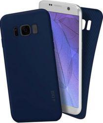SBS Polo puzdro pre Samsung Galaxy S8 Plus, modrá