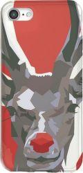SBS Christmas Reindeer puzdro pre iPhone 8/7/6S
