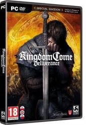 Kingdom Come: Deliverance Special Edition - PC