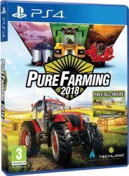 Pure Farming 2018 - PS4