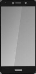 Qsklo ochranné sklo pre Moto G5s Plus, čierna