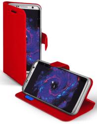 SBS knižkové puzdro pre Samsung Galaxy S8, červená