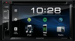 Kenwood DDX-318BT