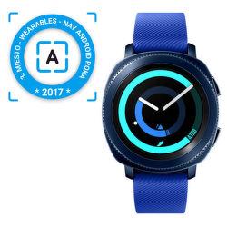 SAMSUNG Gear Sport, modrá