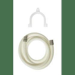 Electrolux E2WDA250B2 rovná vypúšťacia hadica