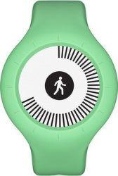Nokia Go fitness náramok zelený