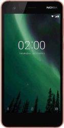 Nokia 2 Dual SIM bronzový