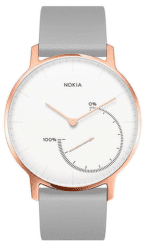 Nokia Steel Special Edition 36mm ružovo-zlaté