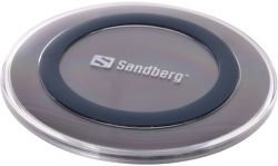 Sandberg Pad 5W, bezdrôtová nabíjačka