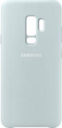 Samsung silikónové puzdro pre Samsung Galaxy S9+, modré