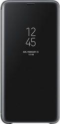 Samsung Clear View pre Samsung Galaxy S9+, čierne