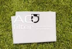AG AS179 antibakteriálne vrecká (Bosch GAS 20,25,35)