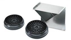 Constructa CZ5138X5 uhlíkový filter