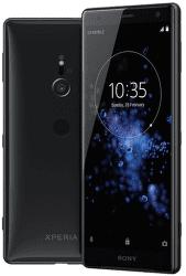 Sony Xperia XZ2 čierny