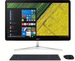 Acer U27-880 DQ.B8SEC.003 strieborný