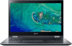 Acer Spin 3 NX.GUWEC.005 šedý